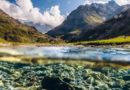 Le acque svizzere a fronte del cambiamento climatico
