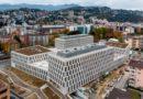 Nuovo campus: un carcere di cemento?