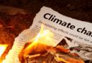 Viaggio nel sottobosco italiano dei negazionisti della crisi climatica
